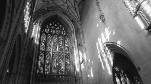 st mary redcliffe gallery 7 - stained glass windows