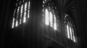 st mary redcliffe gallery 2 - stained glass windows