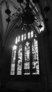 st mary redcliffe gallery 6 - stained glass windows