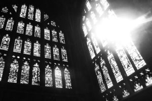 Stained glass windows - Shadows and Light gallery