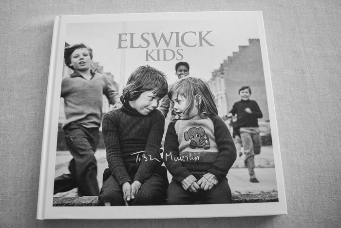 Elswick Kids book cover- Tish Murtha- 2019